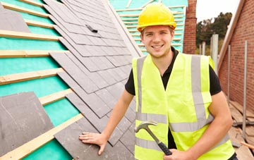 find trusted Dennistoun roofers in Glasgow City